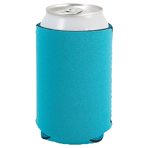 Foam Full Color Collapsable Can Koozie (.43¢ea+Shipping 100qty)