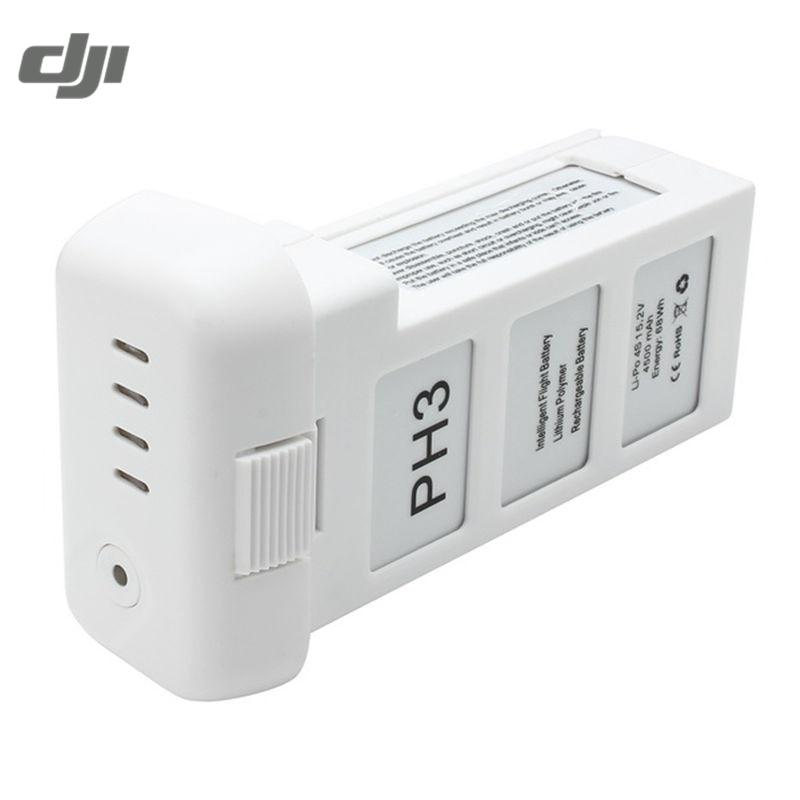DJI Phantom 3 4500mAh 15.2V 4S Battery Intelligent