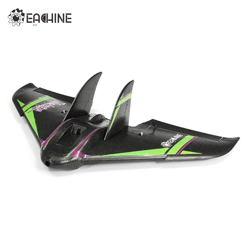 Alline Black Wing 680mm Wingspan EPP FPV Racer RC Airplane PNP