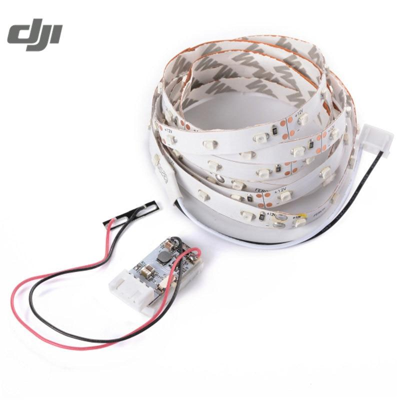 DJI Phantom 4/Phantom 3 LED Light Belt