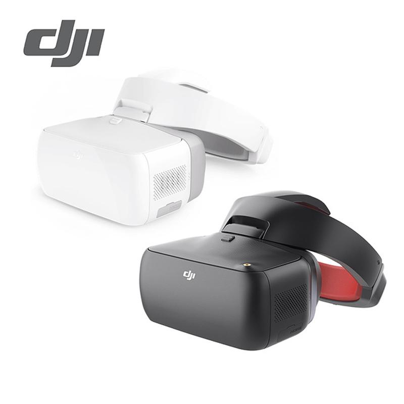 Goggles and Racing Edition for DJI