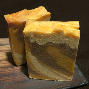 Papaya Milk Soap