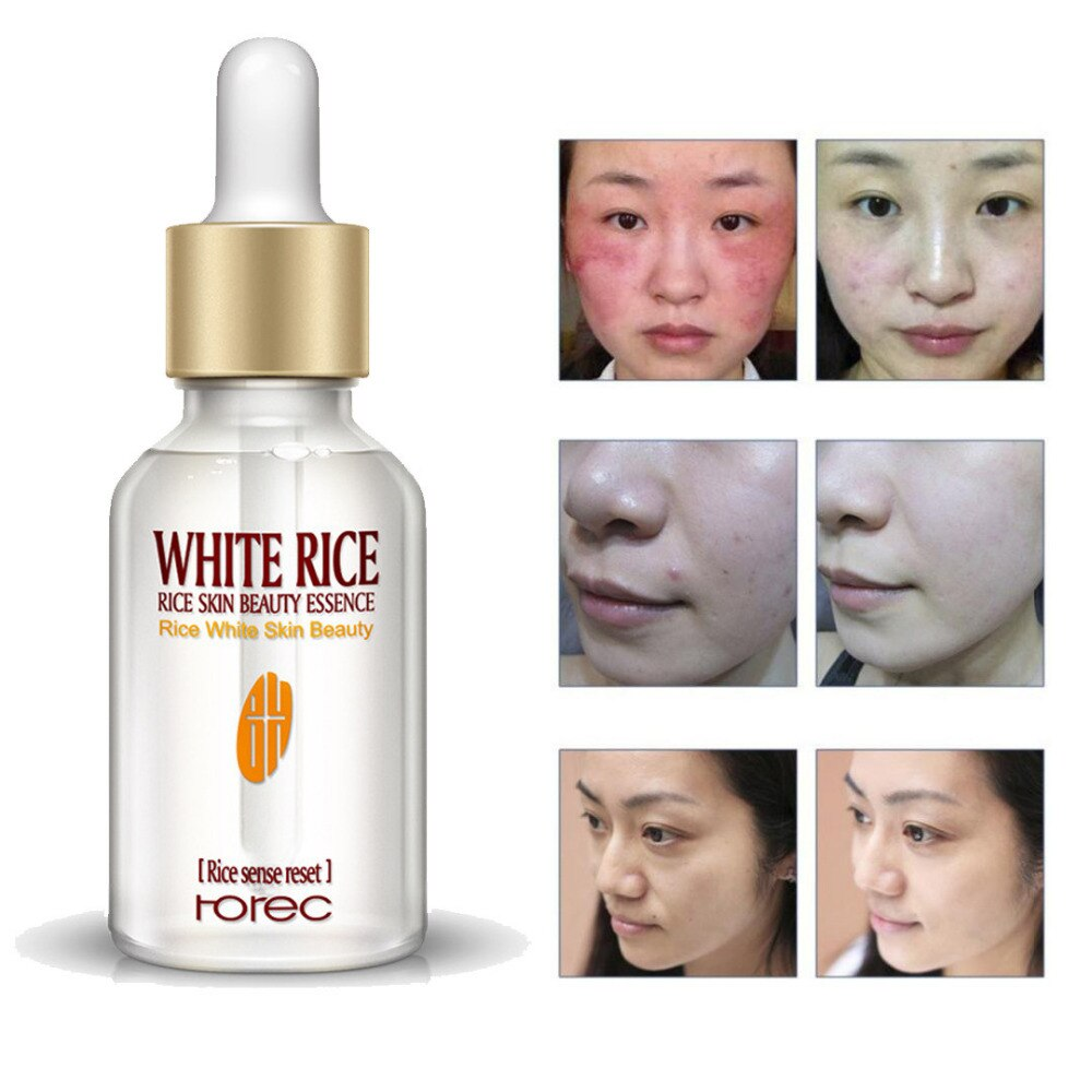 White Rice Skin Nourishing Essence