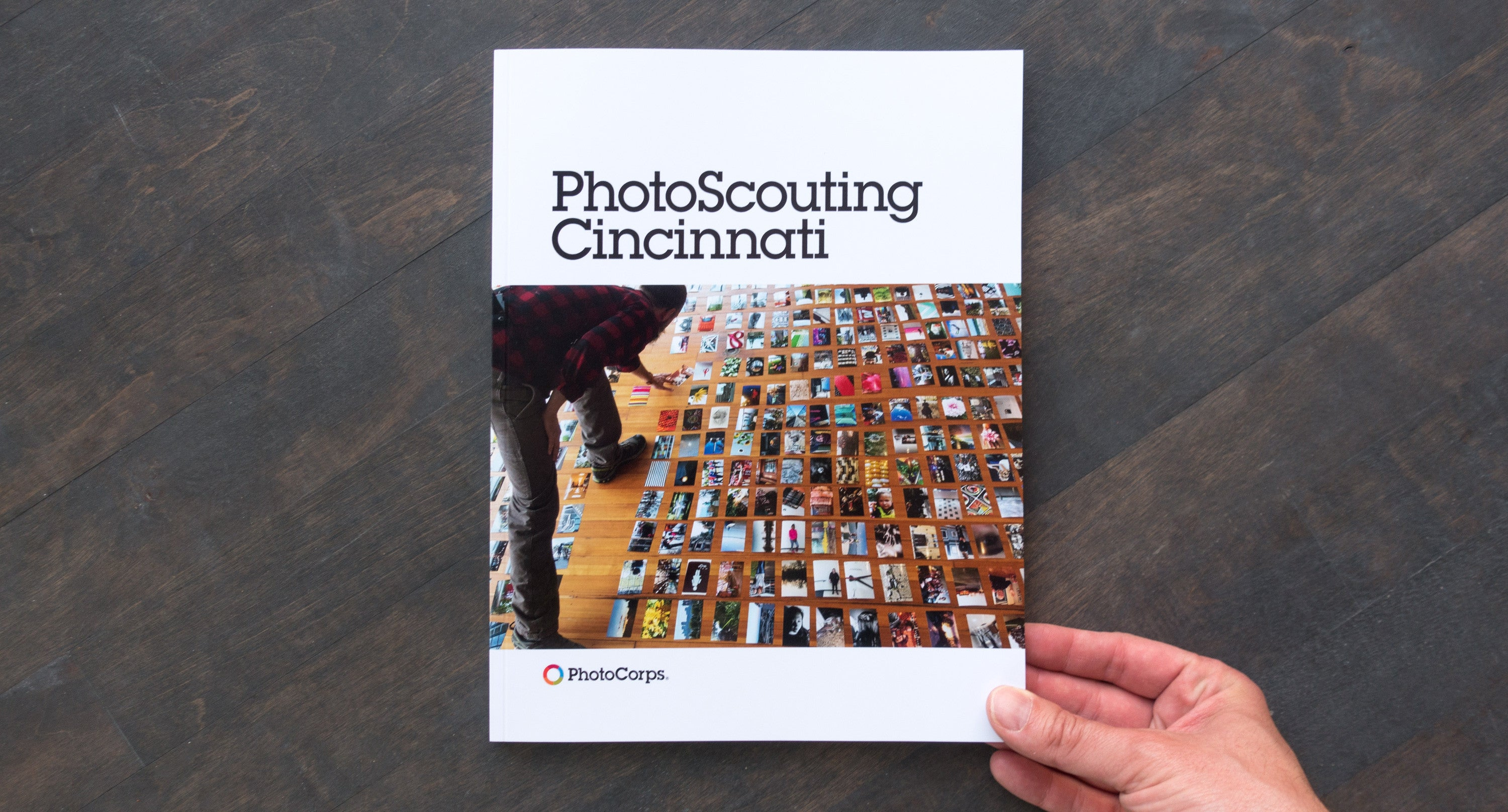 PhotoScouting Cincinnati
