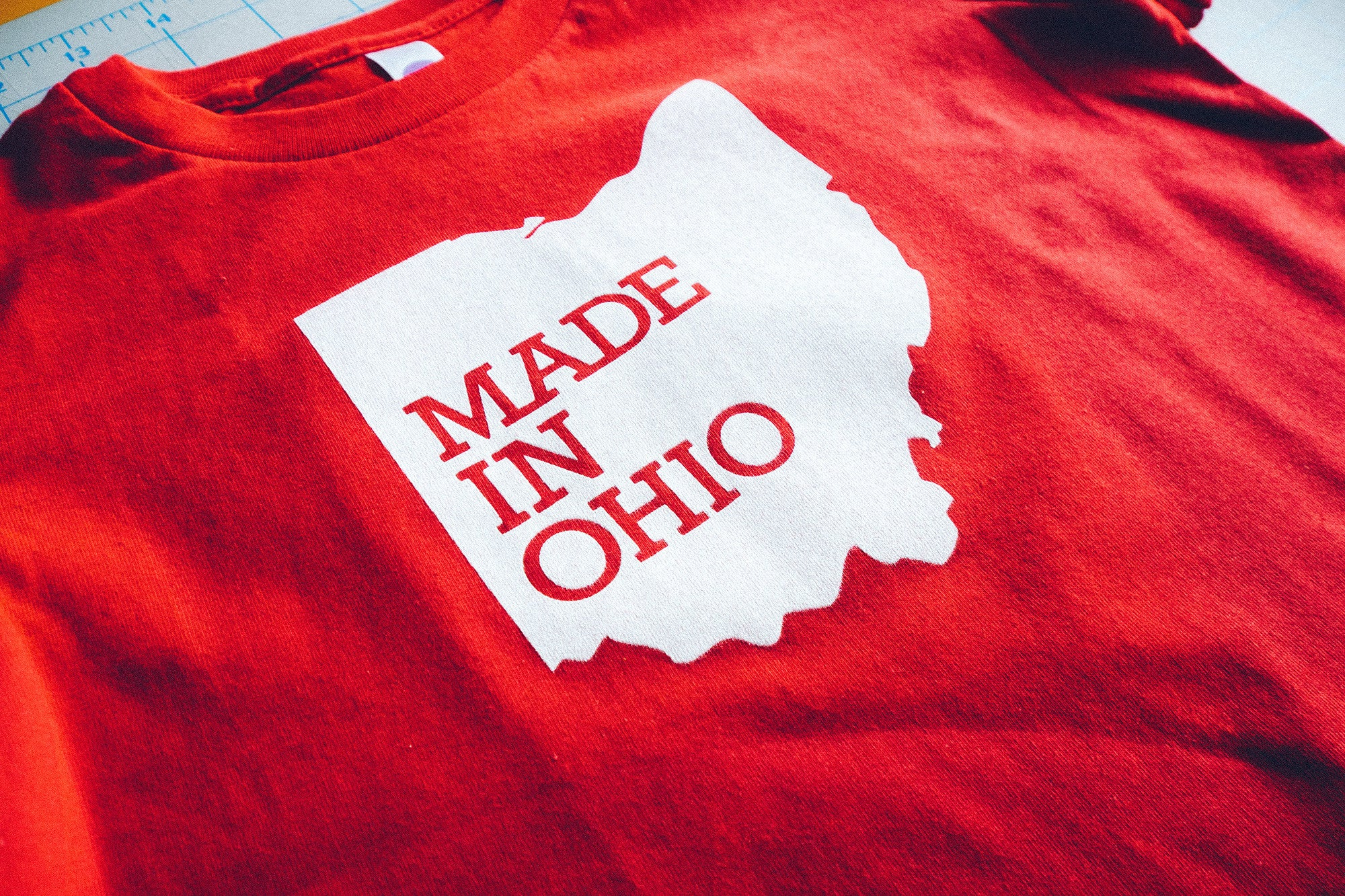 Made in Ohio Kids
