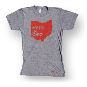 Made in Ohio