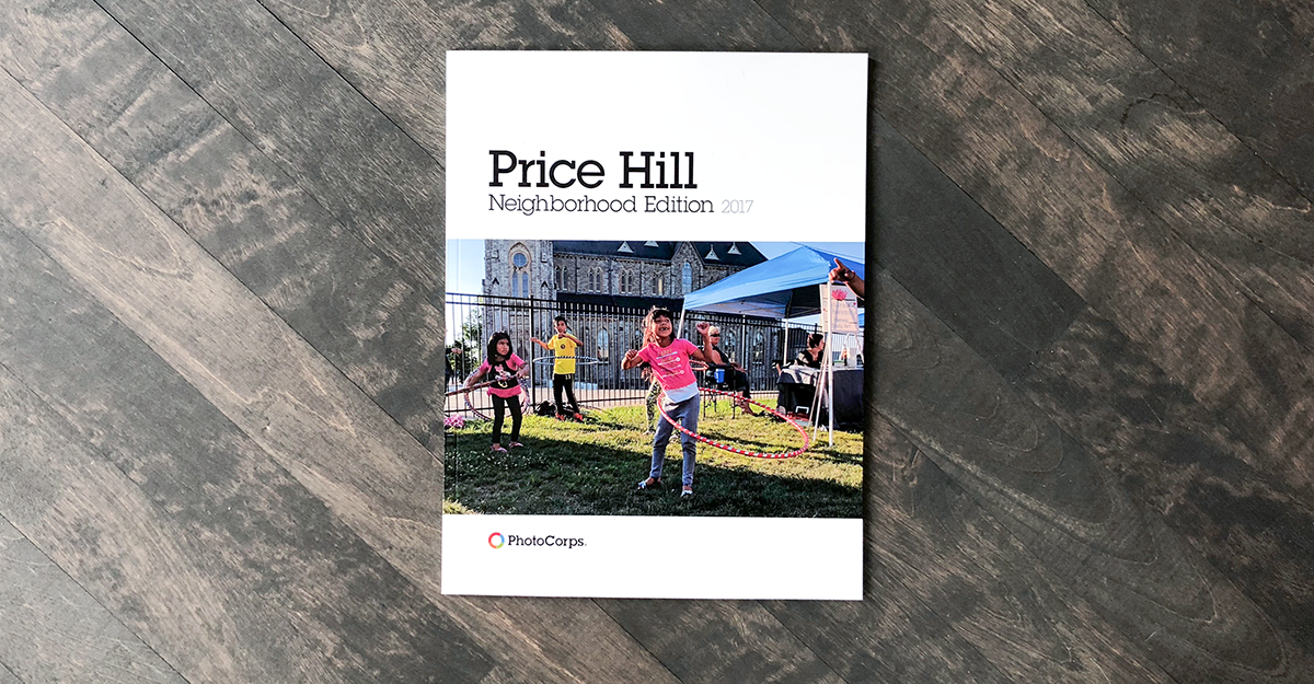The Price Hill Edition