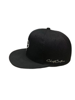 The Helmet SnapBack CC Hat