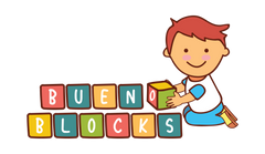 Bueno Blocks: Open Ended Toy Store Malaysia