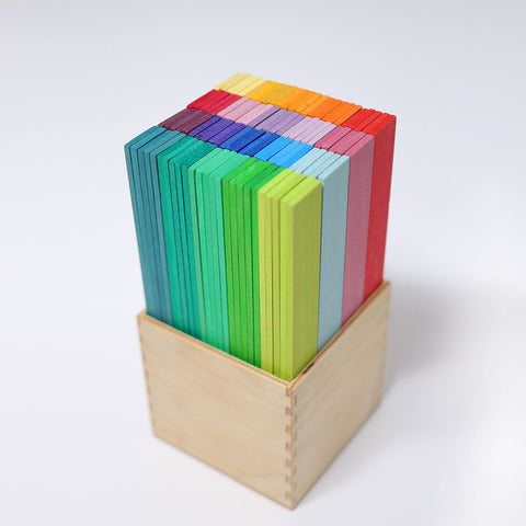 Grimm's Leonardo Sticks - Bueno Blocks