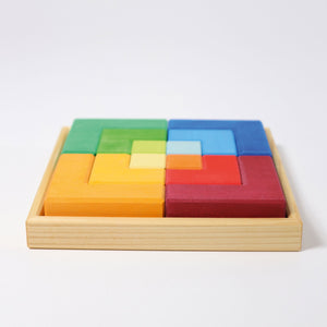 Grimm's Large Square - Bueno Blocks