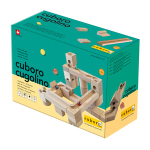 Cuboro Cugolino (Basic Set)