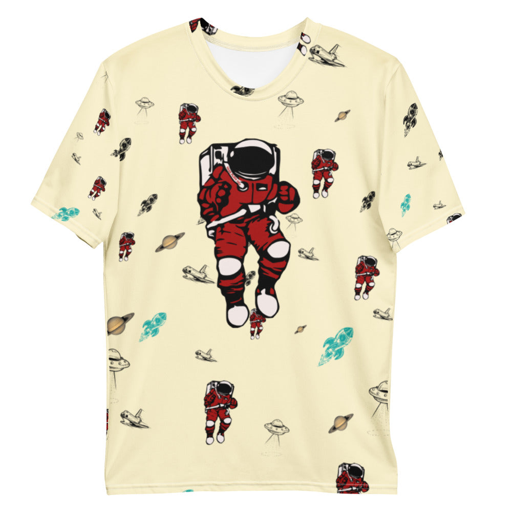 SPACE SPILL Men's T-shirt