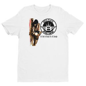 LAVISH LIFE Short Sleeve T-shirt