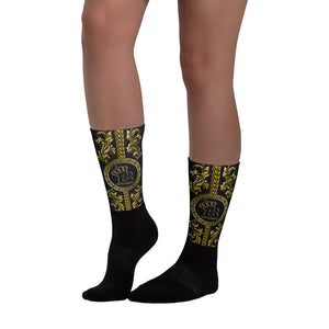 Boss King Royal Socks 2