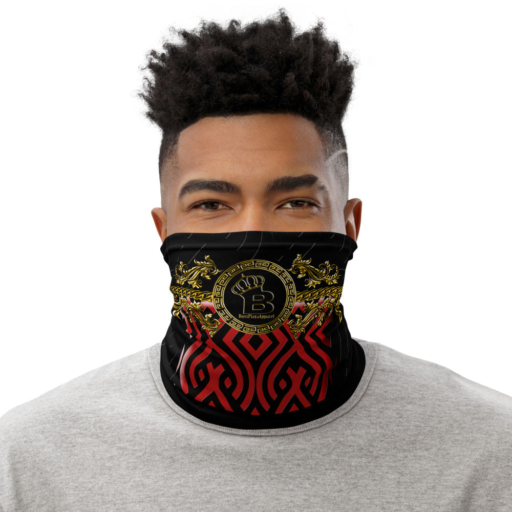 Boss Playa Neck Gaiter Mask
