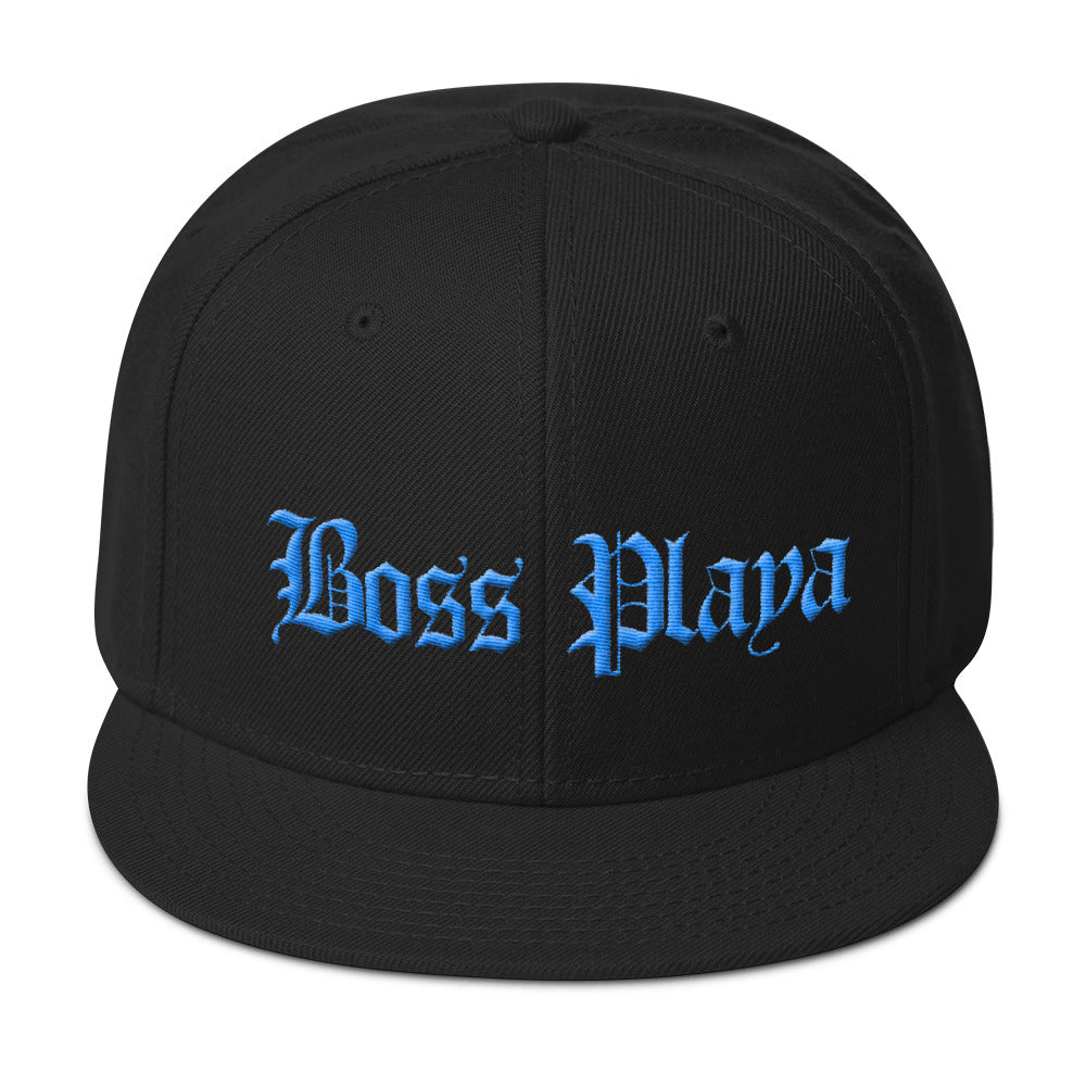BOSS PLAYA Snapback Hat