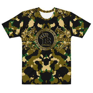 CAMO GOLD Men's T-shirt