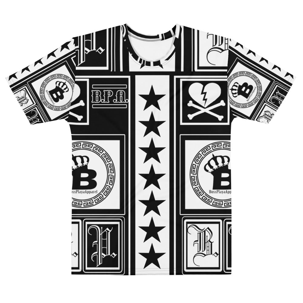 Boss Playa Super Star Men's T-shirt
