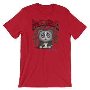 BOSS PANDA BEAR T-Shirt