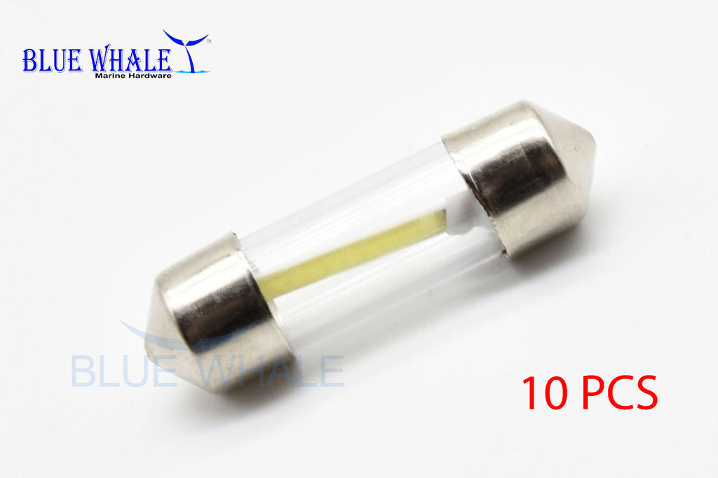 White COB Chip LED shop the best Light 578 led bulb festooned