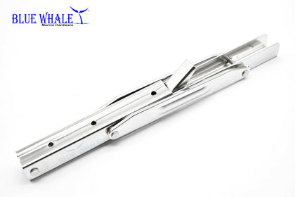 4 PCS S.S. Table Bracket - Short Release Arm L:12
