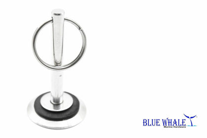 2PCS S.S. Hatch Cover Pull USA BL12265532 - Blue Whale Marine Hardware