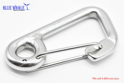 Blue Whale 5PCS 316 Stainless Steel 3