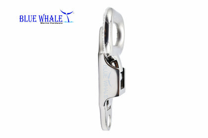 2PCS Heavy Duty Marine 316 Stainless-steel Folding Step USA BL32550937 - Blue Whale Marine Hardware