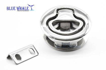 Hatch Flush Pull  Southco Latches and all Boat Hardware Accessories - Blue Whale Marine Hardware