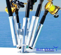 Weld Rod Holders Portable Lightweight and Durable Flared Rod