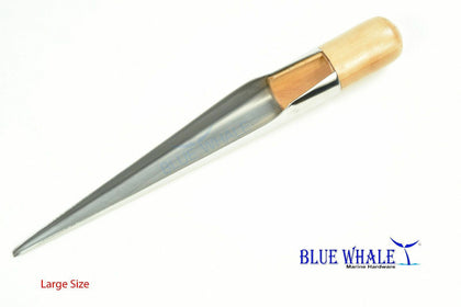 Buy Sharp Ended Marlin Spike Fid | Best Marlin Spike Knife at Out Store - Blue Whale Marine Hardware