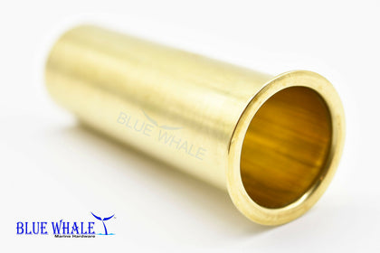 Buy Best Brass Draining Tube | Buy Tub Drain | Drain Boat Draining Kit - Blue Whale Marine Hardware