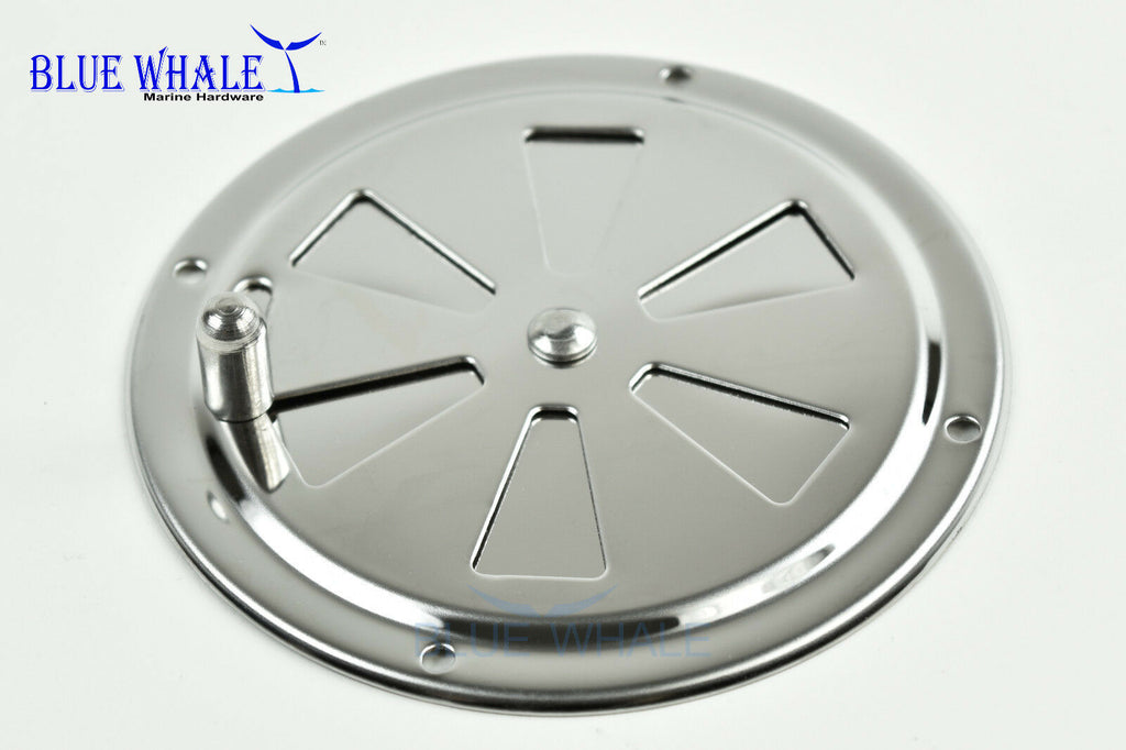 Side Knob Butterfly roof  air vent inc cap  eaa airventure