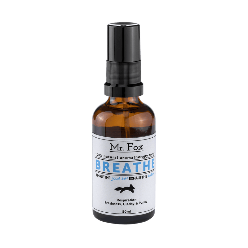 Breathe - IMMUNE SYSTEM