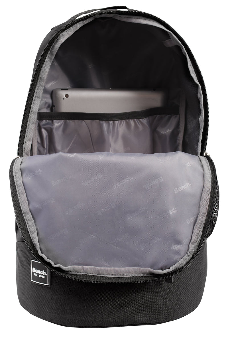 Side Zip Backpack