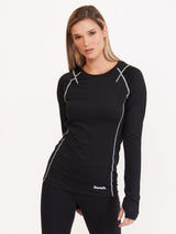 B- Fit Long Sleeve Tee