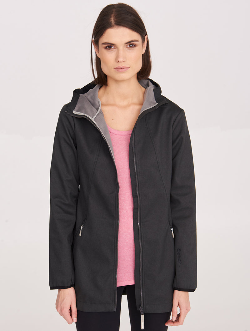 Denney F Softshell Jacket