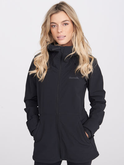 Stuckup Softshell Jacket