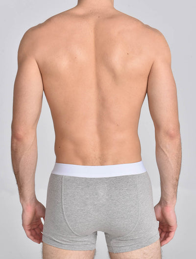 Men's Fashion Trunks 3-pack