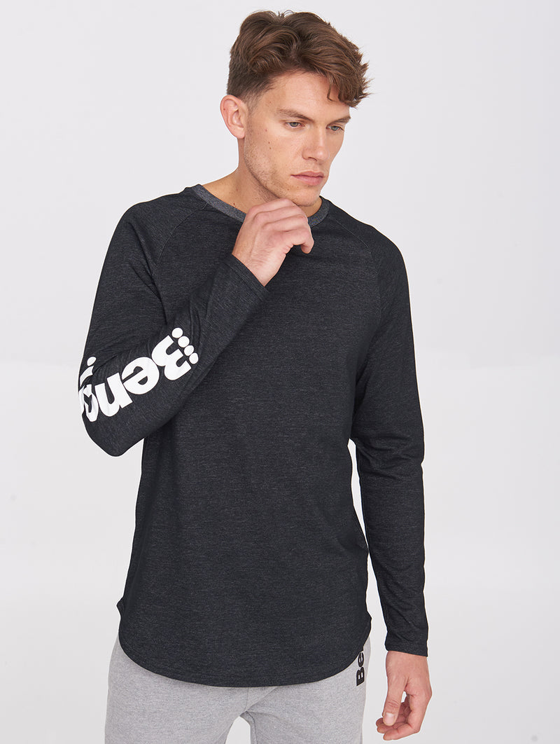 Cut Out Long Sleeve