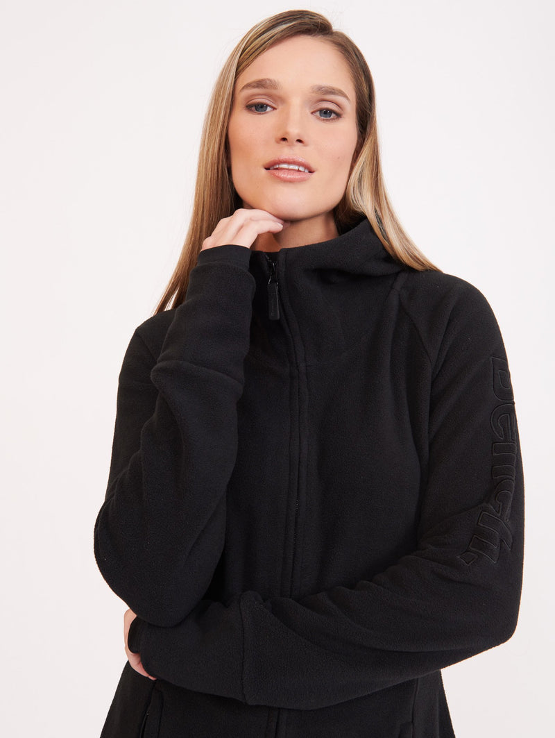 POLAR FLEECE LONG ZIP UP - Bench Canada