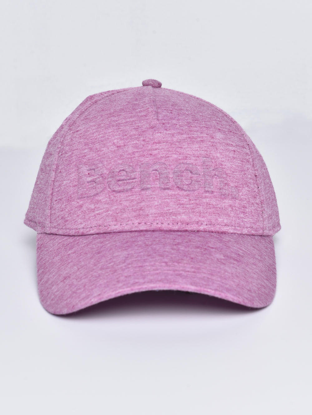 Embossed Bench Logo Cap