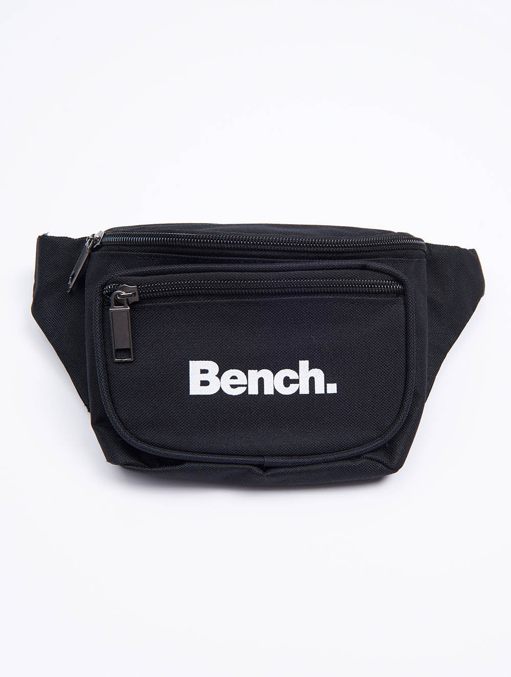 Zip-up Fanny Pack