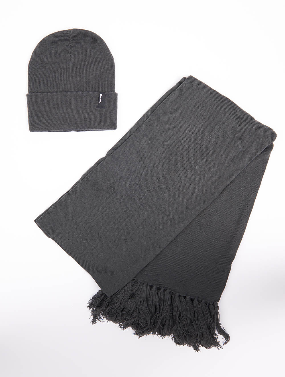 Beanie And Scarf Set