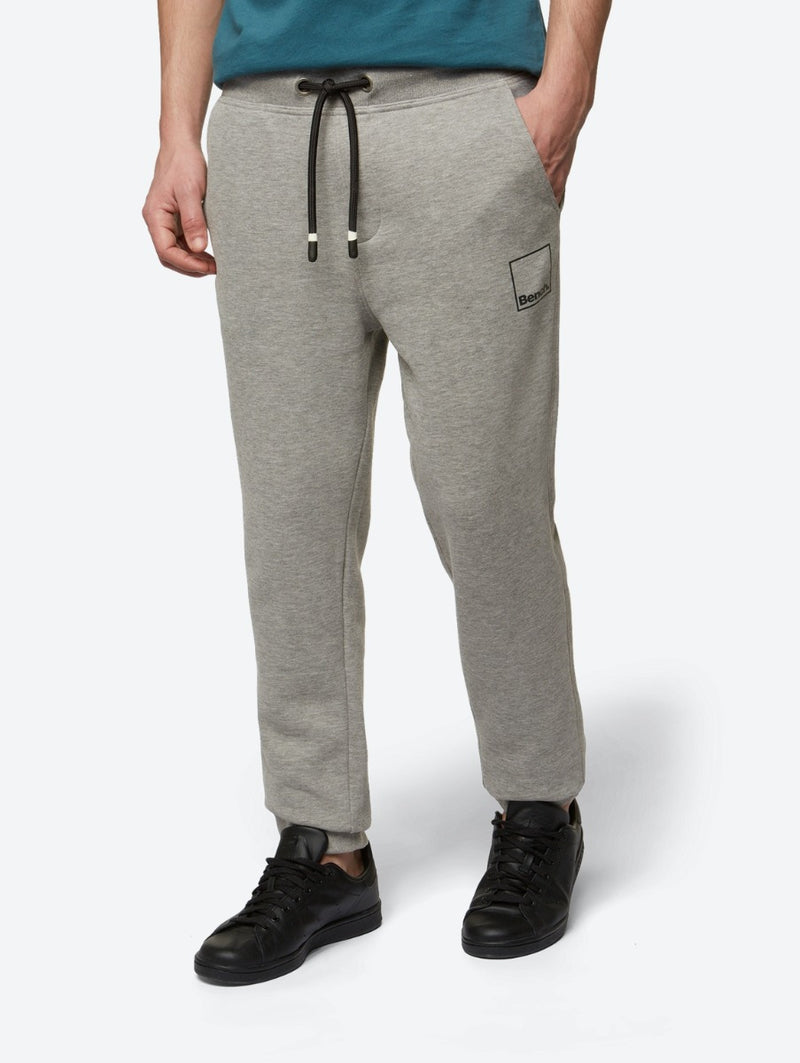 Classic Sweatpants With Drawstring