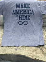 #MakeAmericaThink T-Shirt