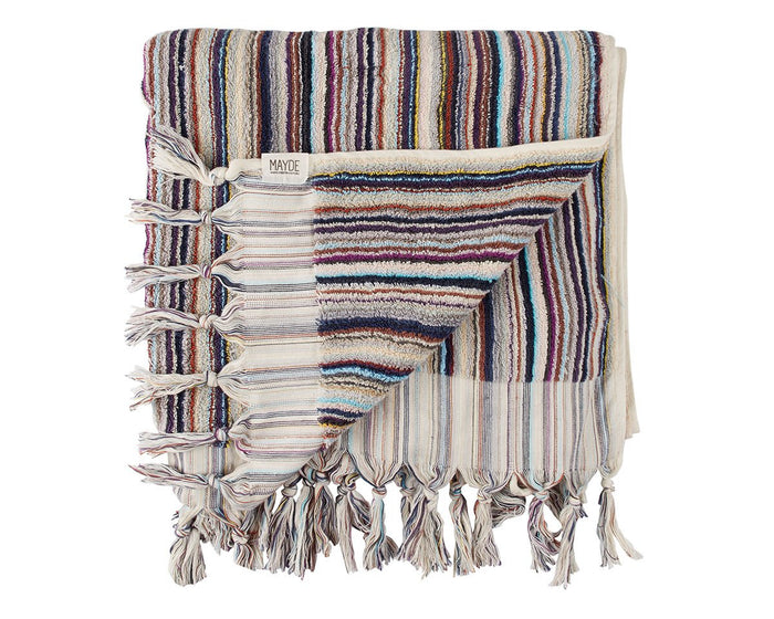 SUMMERCLOUD TOWEL - MULTI