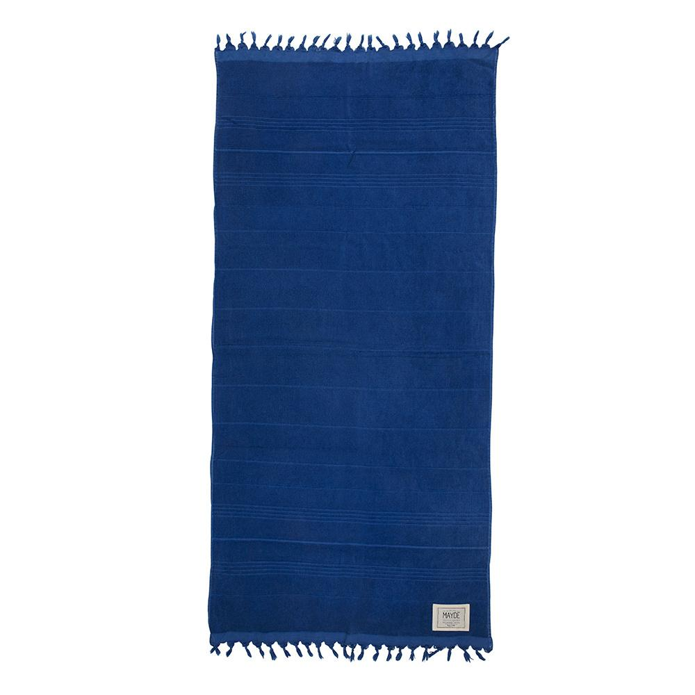 MIDDLE COVE TOWEL - DENIM