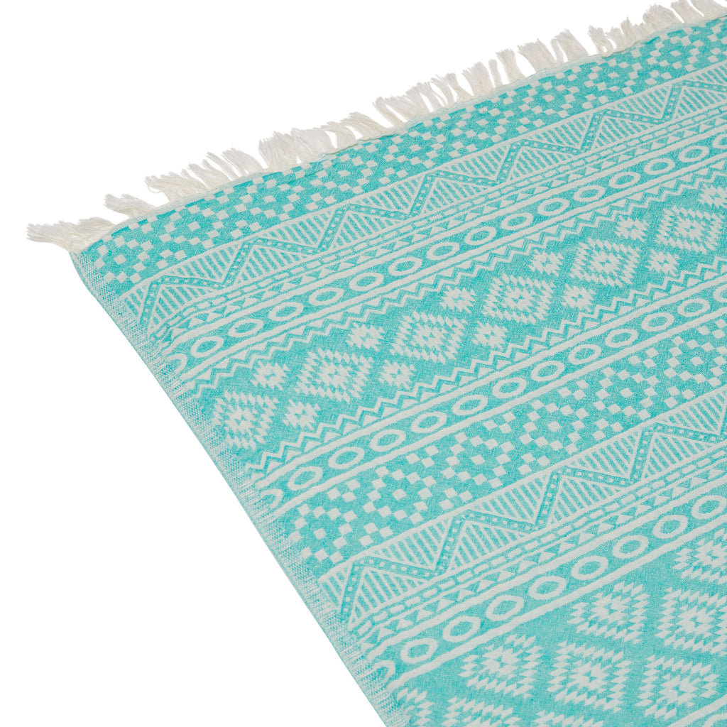 CABARITA TOWEL - MINT